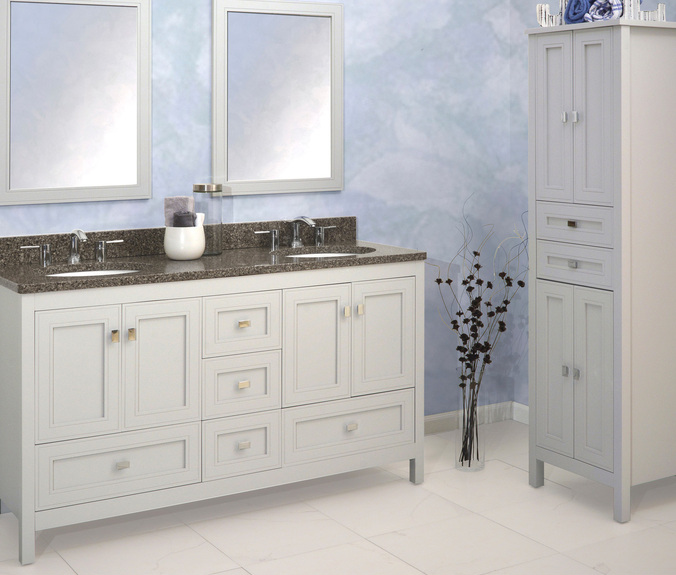 Bathroom Vanities Cabinets Made In The Us Strasser