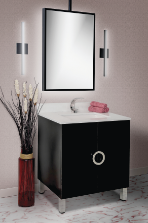 New Strasser Collection Offers Modern Minimalist Vanities Strasser
