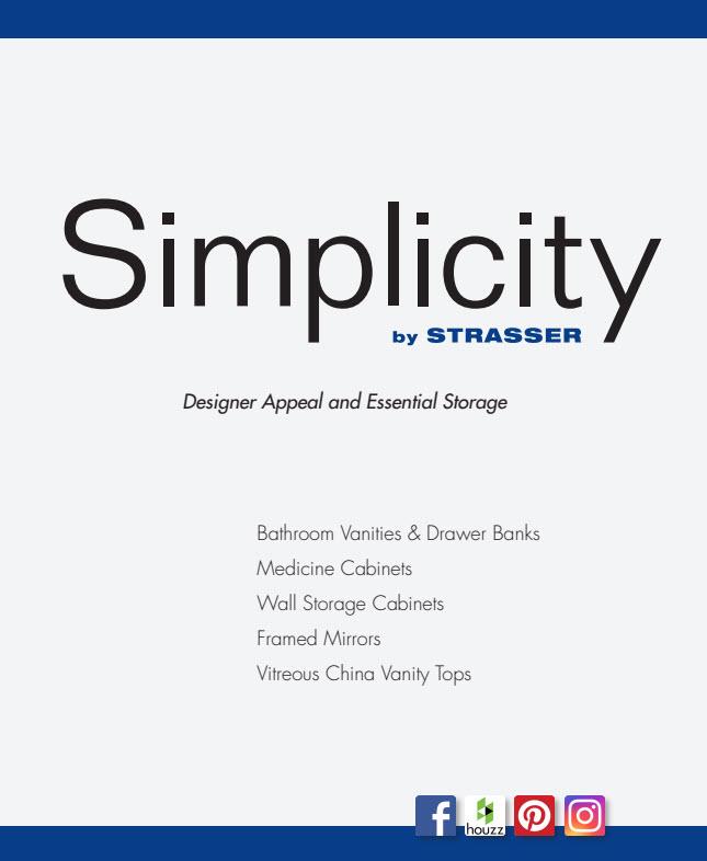 simplicity thumb