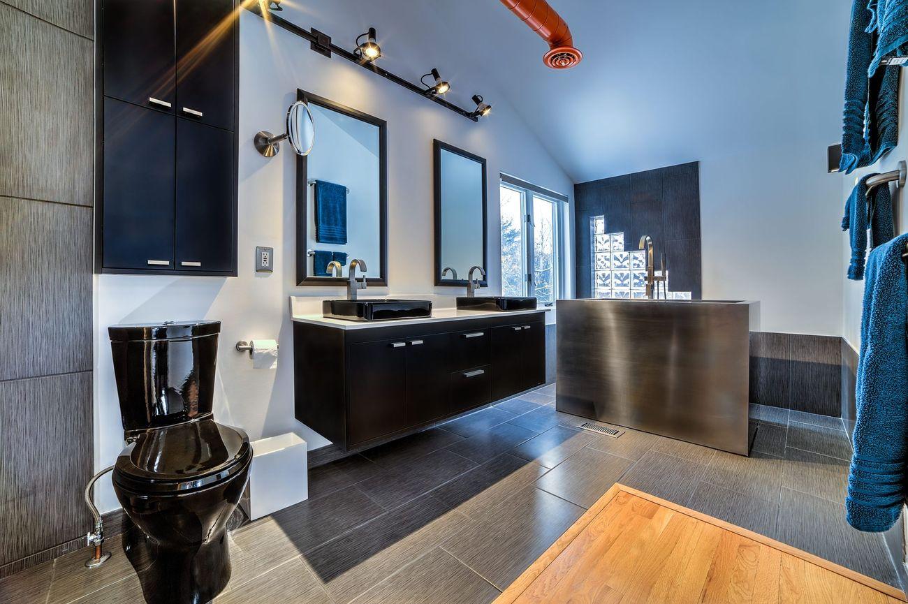 Kitchen & Bath Design News - Strasser
